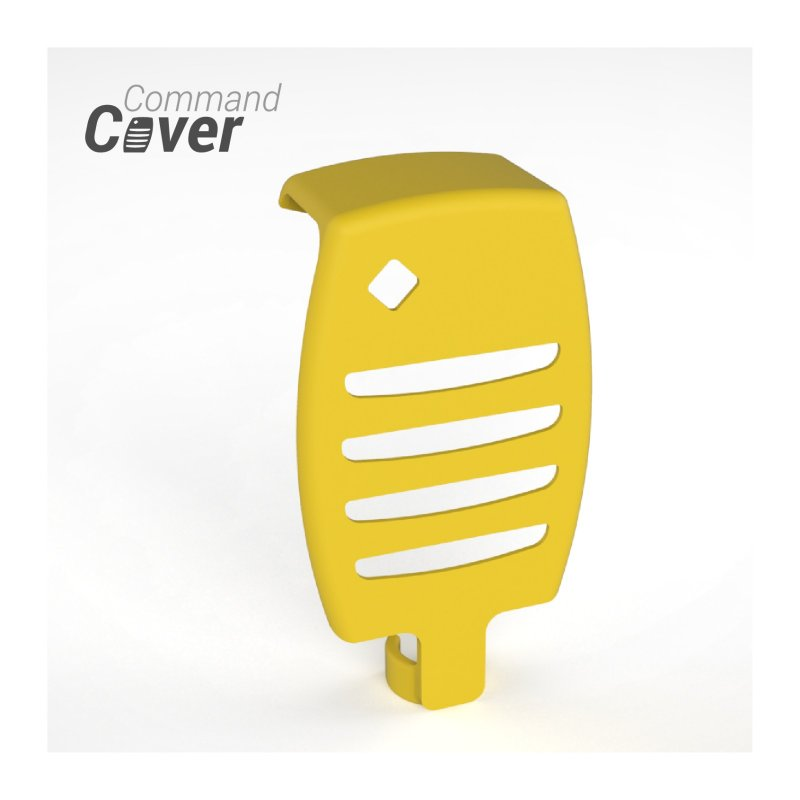 CommandCover