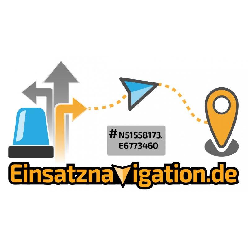 Einsatz-Navigation