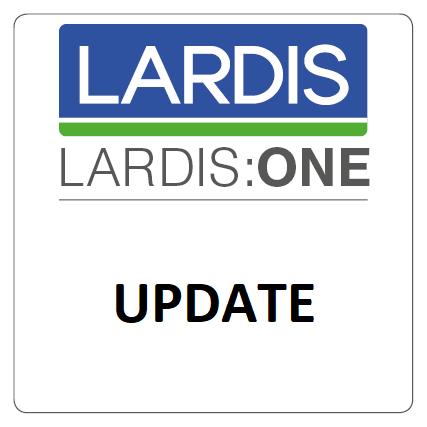 Lardis:One - Version 1.13 veröffentlicht