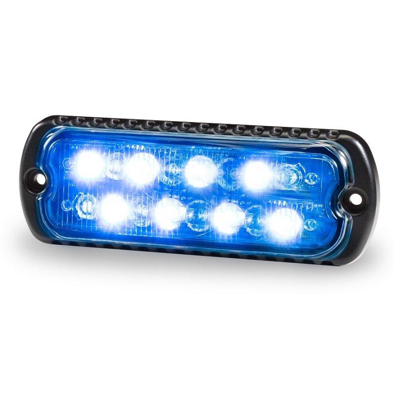 Standby LED-Frontblitzer L56 2C (Zweifarbig)