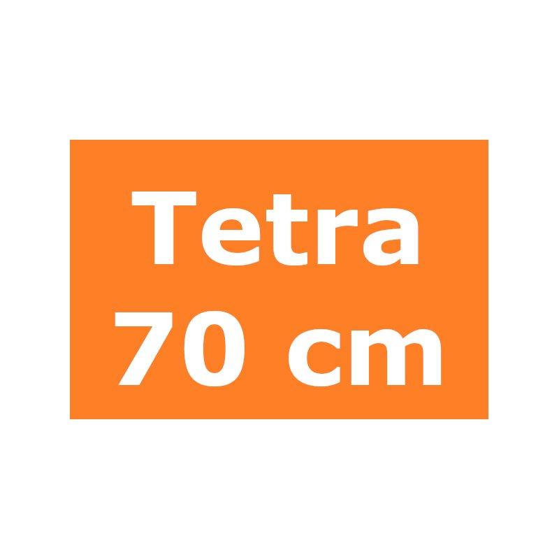 Tetra (70 cm)