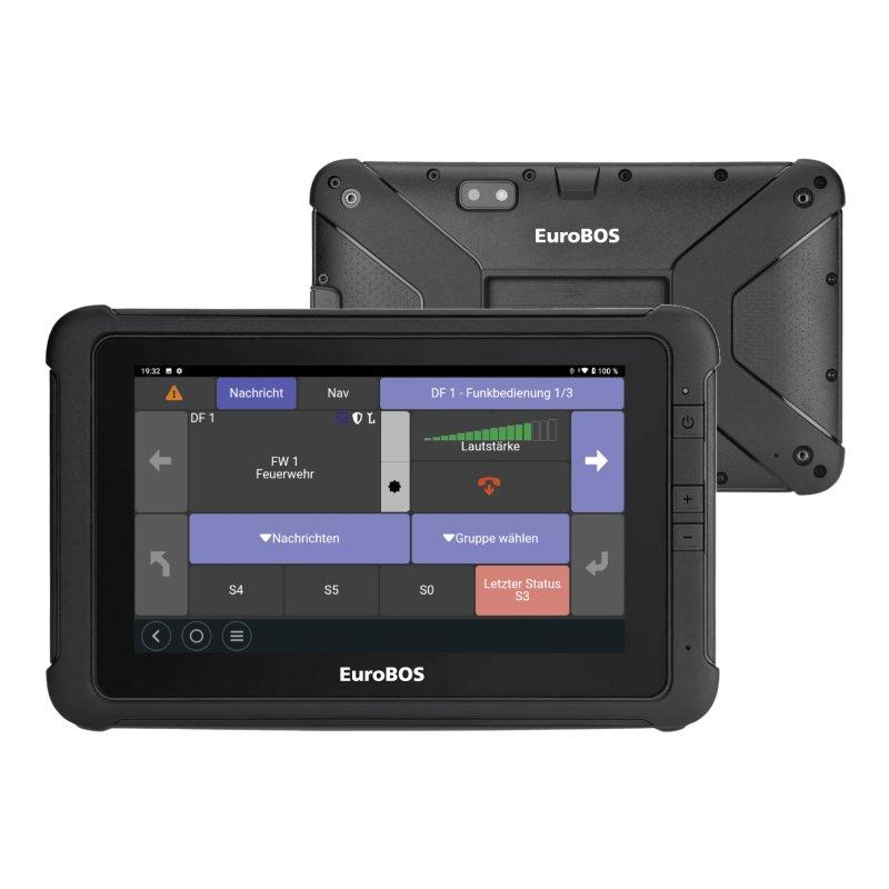 EuroBOS Navigator