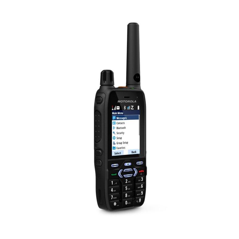 Motorola MXP600