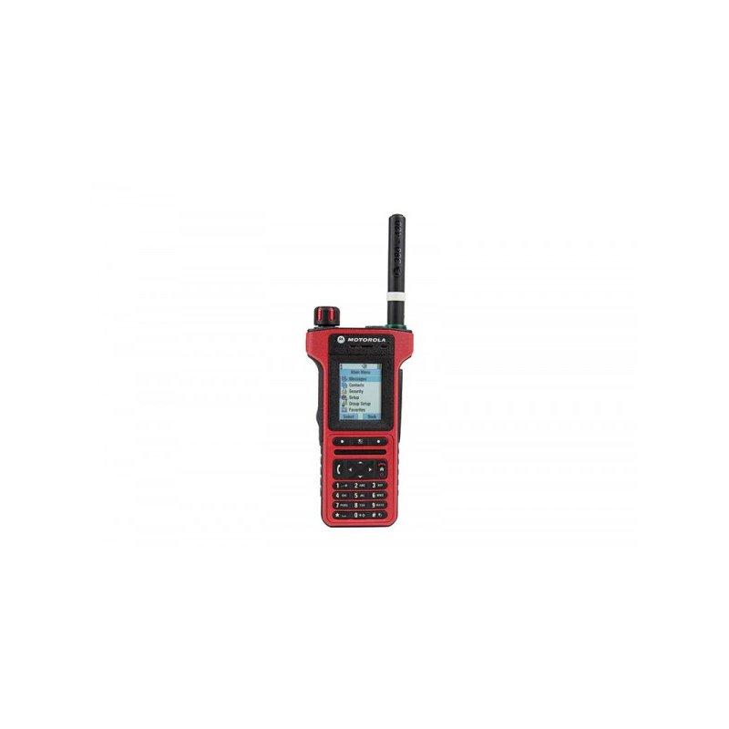 Motorola MTP8500Ex/8550Ex