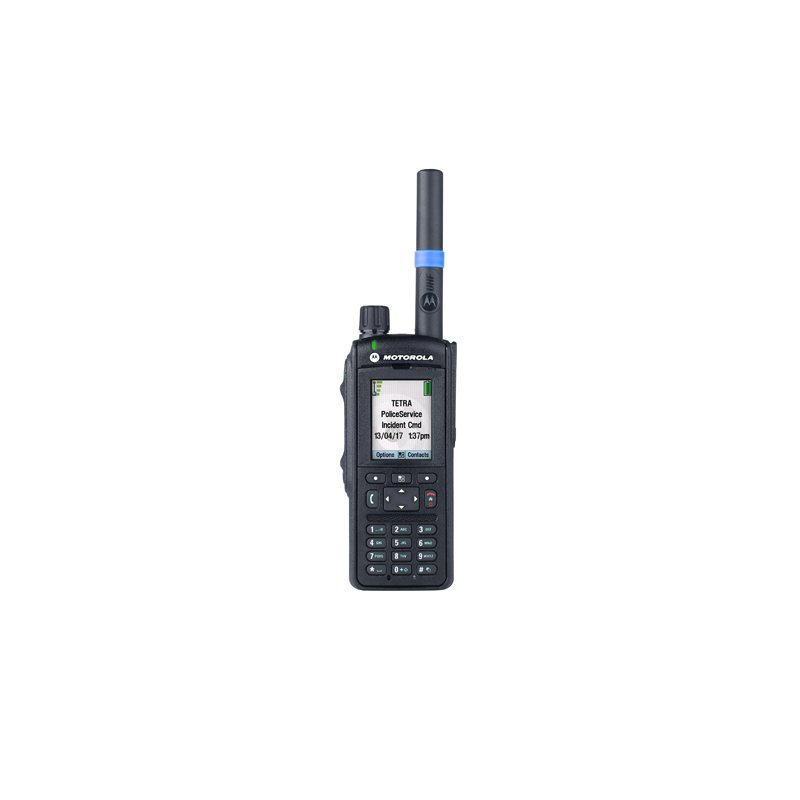 Motorola MTP6550