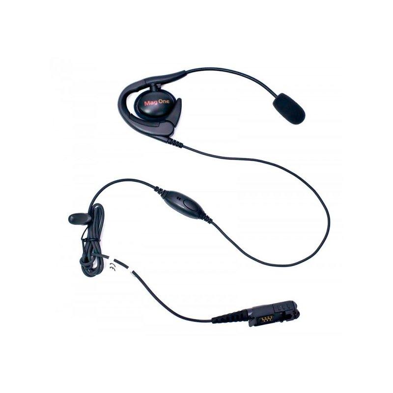 Hörsprechgarnitur & Zubehör