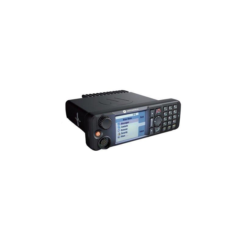 MTM800 FuG (BOS / nur Zubehör)
