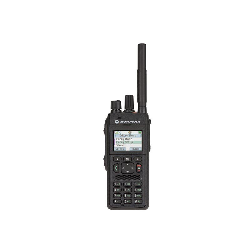Motorola MTP3500/3550