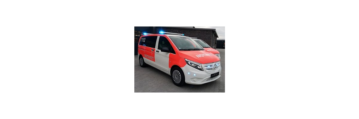 Fahrzeugauslieferung NEF - BOS-Tec.com News: Fahrzeugauslieferung NEF
