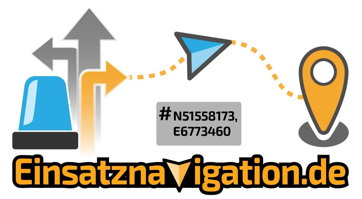 Logo Einsatznavigation.de