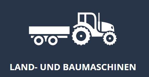 Inomatic Bild Land- und Baumaschinen