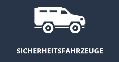 Sicherheitsfahrzeuge