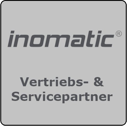 Inomatic Vertriebs- & Servicepartner