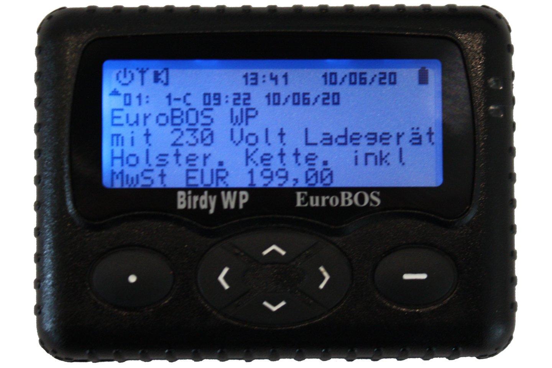 EuroBOS WP