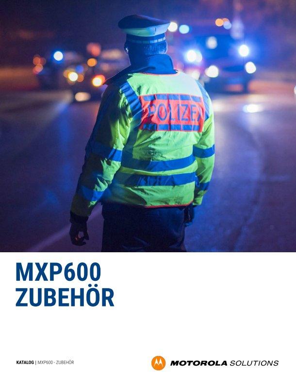 MXP Zubehör
