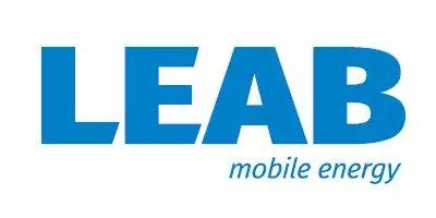 LEAB Logo