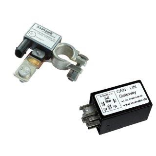 Inomatic IBS Sensor to CAN Kit 12V (Batteriemanagement)